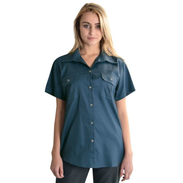 Venture Ladies Bush Shirt