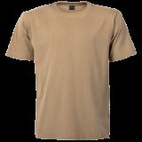 Barron 145g Crew Neck T-shirt Khaki