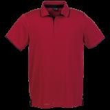 Mens Baxter Golfer red-black
